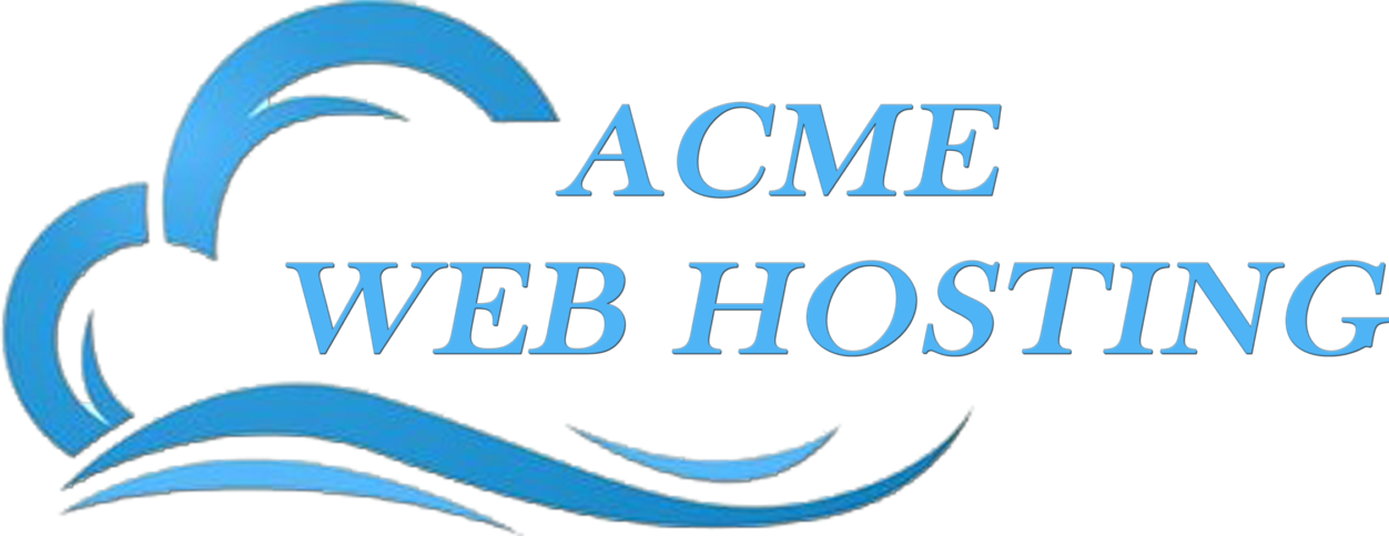 ACME Web Hosting